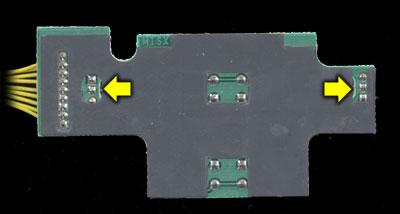 XBox LED Leads