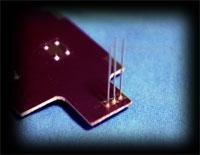 XBox LED Soldered